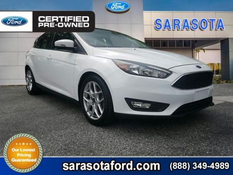 & 225 Used Cars for Sale Sarasota | Sarasota Ford markmcfarlin.com