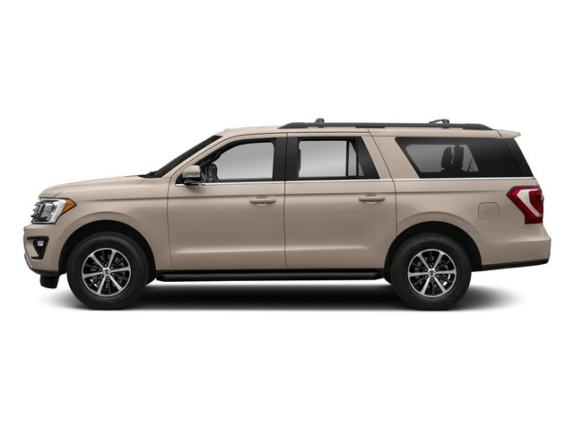 New 2018 Ford Expedition Max XLT