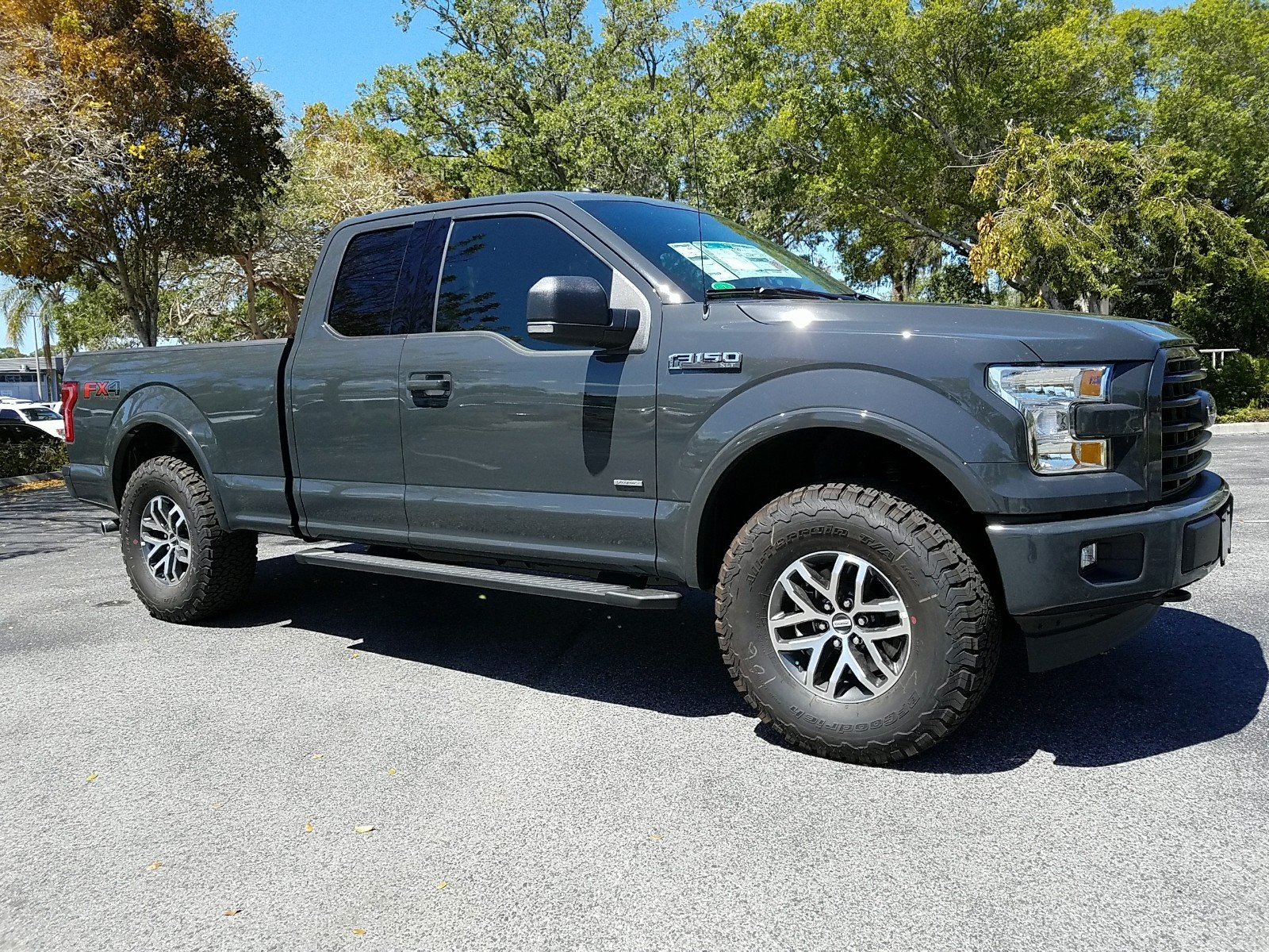2017 ford f 150 gvwr new cars review. Black Bedroom Furniture Sets. Home Design Ideas