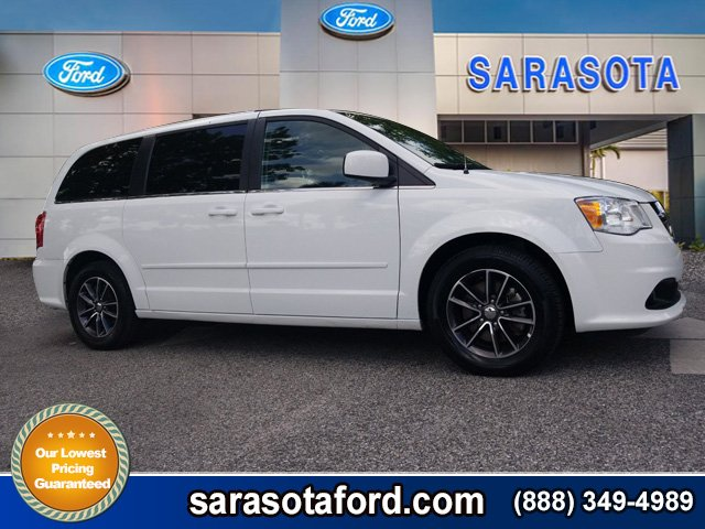 Pre-Owned 2017 Dodge Grand Caravan SXT*LEATHER*QUAD SEATING*DUAL POWER & Pre-Owned 2017 Dodge Grand Caravan SXT*LEATHER*QUAD SEATING*DUAL ...