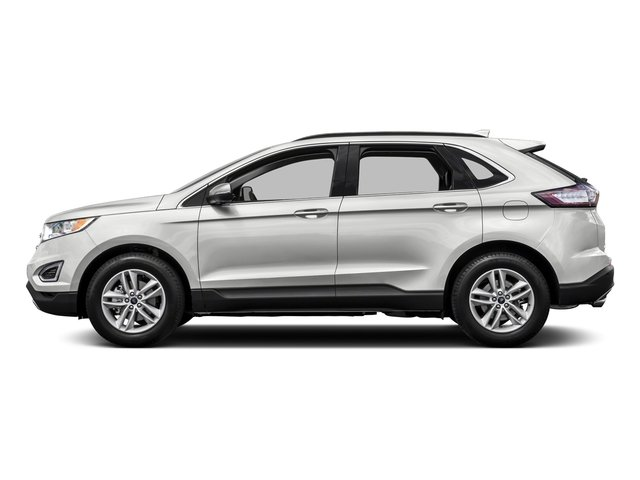 Certified Pre Owned  Ford Edge Titaniumoptions