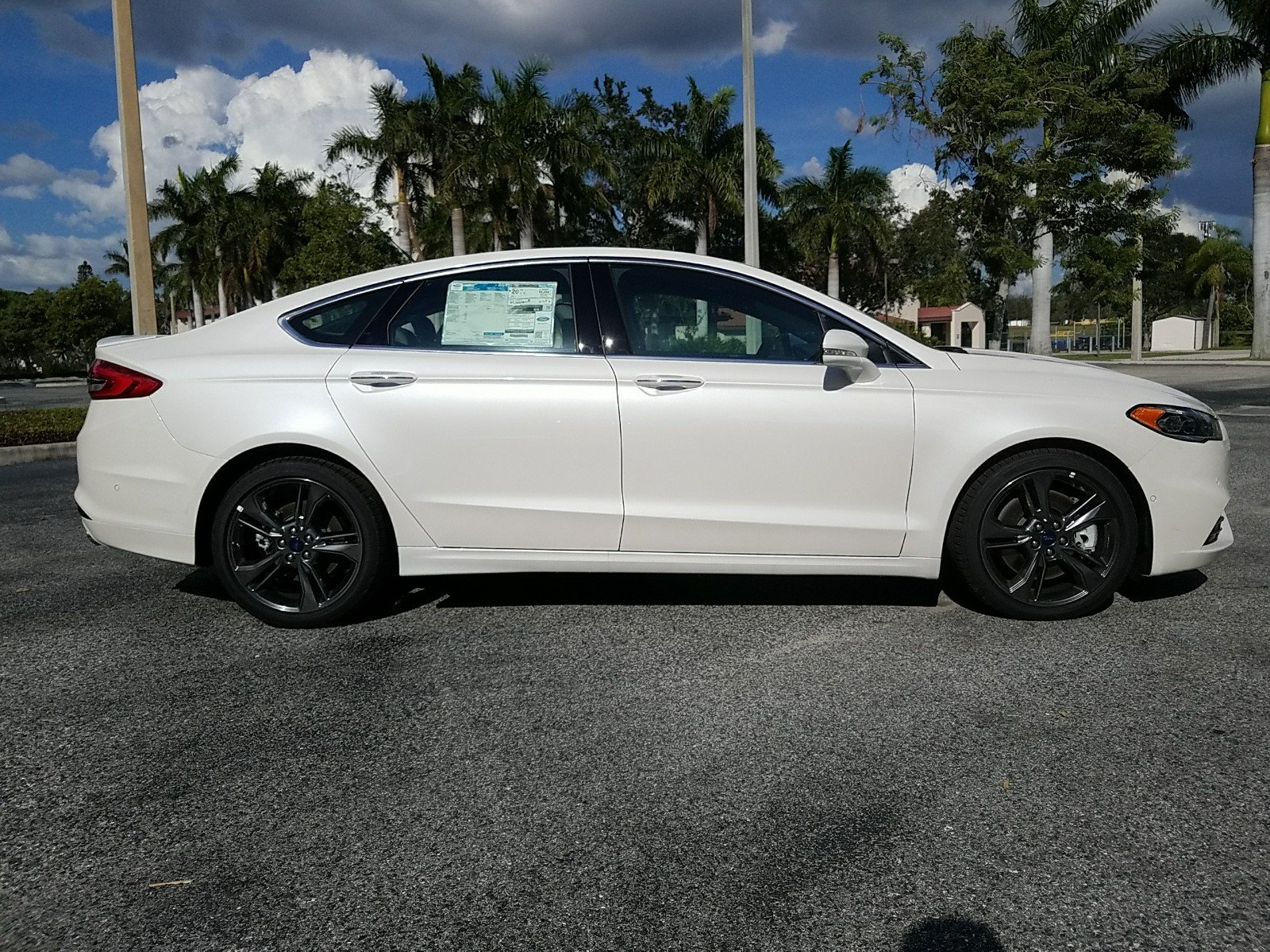 new 2018 ford fusion sport 4dr car in sarasota jr107279 sarasota ford. Black Bedroom Furniture Sets. Home Design Ideas
