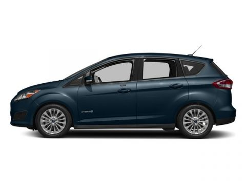 New 2018 Ford C-Max Hybrid SE FWD Hatchback