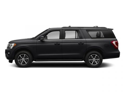 New 2018 Ford Expedition Max Limited RWD Sport Utility