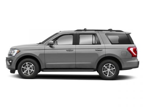 New 2018 Ford Expedition XLT RWD Sport Utility