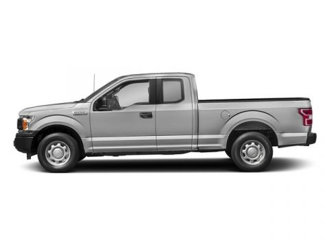 New 2018 Ford F-150 XL RWD Extended Cab Pickup