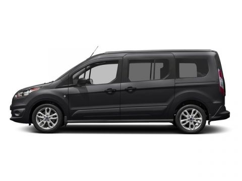 New 2018 Ford Transit Connect Wagon Titanium FWD Full-size Passenger Van