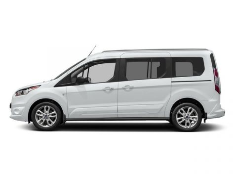 New 2018 Ford Transit Connect Wagon XLT FWD Full-size Passenger Van